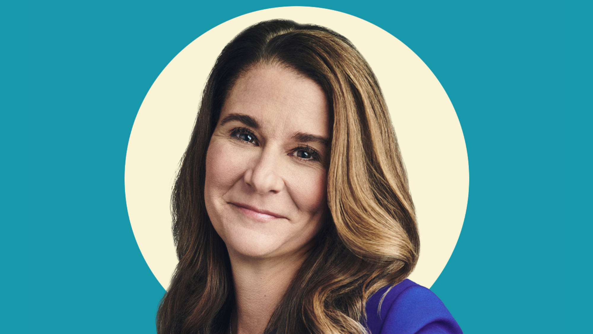 Melinda Gates I Spent My Career In >> How Empowering Women Changes The World How To Academy